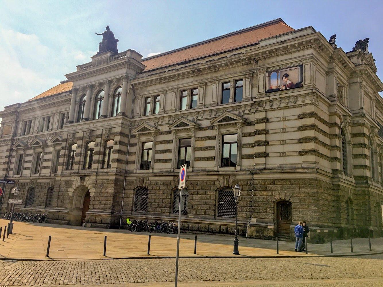 Albertinum Dresden - Free Walking Tour Dresden