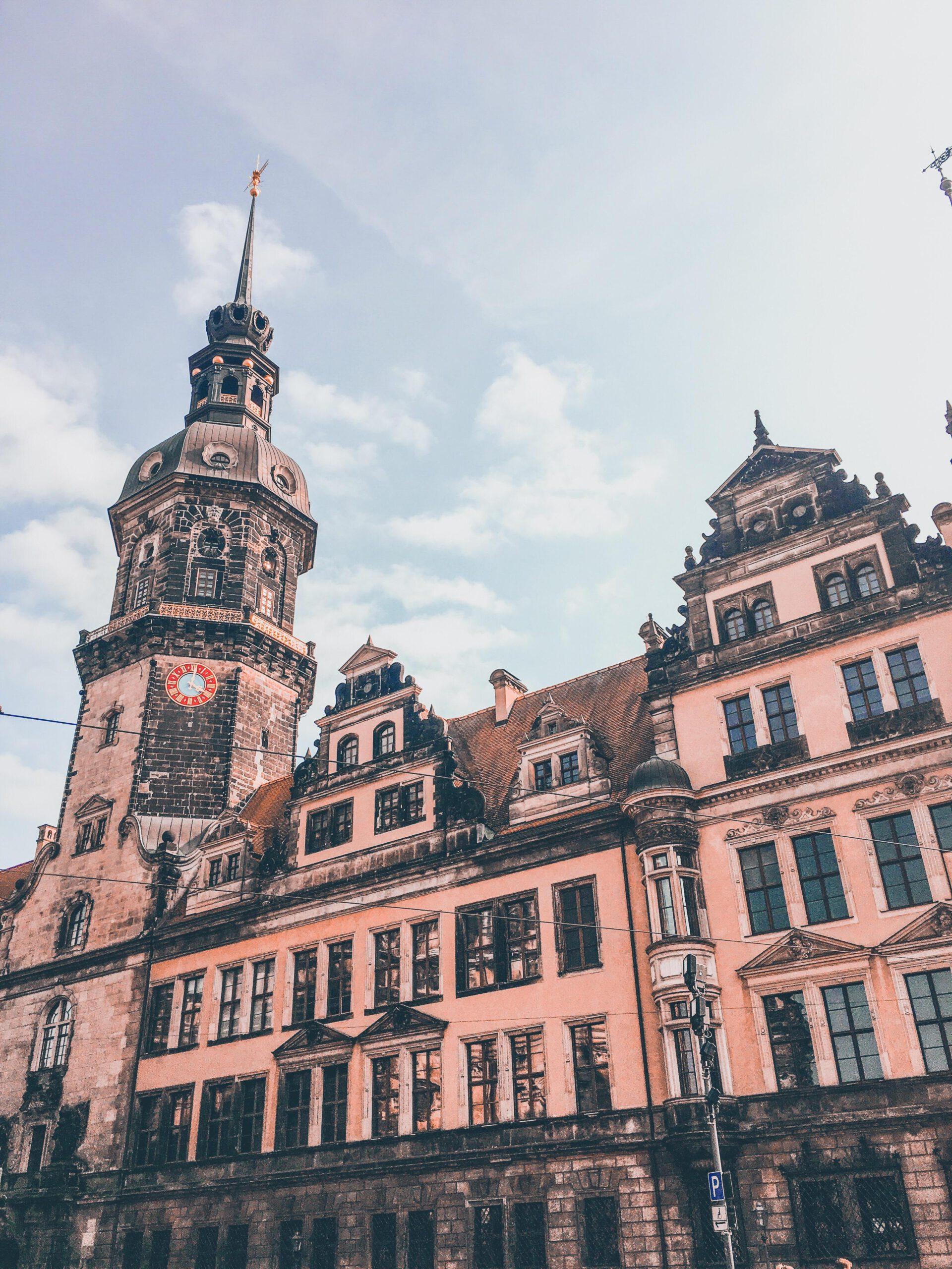 Residenzschloß Dresden - Free Walking Tour Dresden