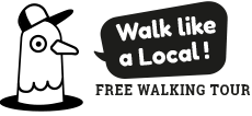 Free Walking Tour Dresden Logo