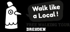 Free Walking Tour Dresden Logo